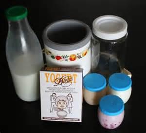yogurt e fermenti