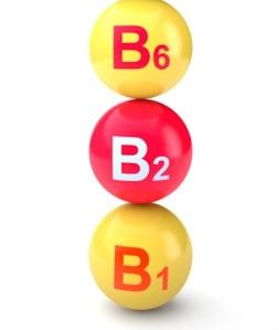 vitamina-b