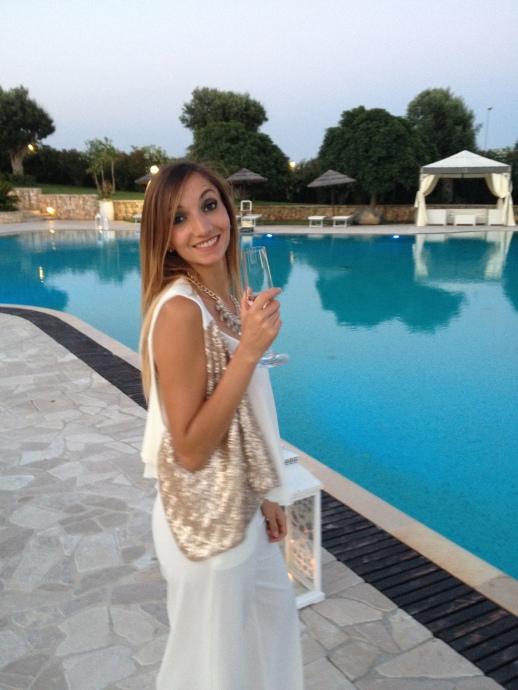 Alessandra Stefano