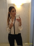 OUTFIT ALESSANDRA STEFANO